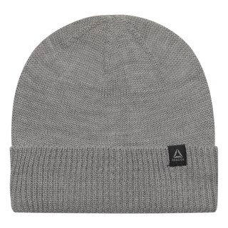 Шапка Sport Essentials Solid medium grey heather FS2327