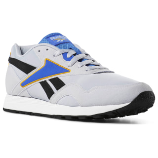 Rapide Cold Grey/Crushed Cobalt/Trek Gold/Denim/White CN7519