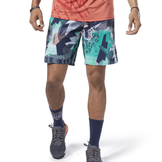 Short Reebok CrossFit® Games Speed Emerald DY8450