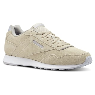 Reebok Royal Glide LX Parchment / Cloud Grey / White CN3119