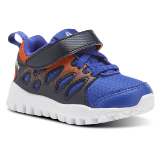 RealFlex Train 4.0 ALT Acid Blue/Collegiate Navy/Bright Lava/White CN0095
