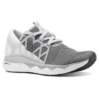 Reebok Floatride Run Flexweave SKULL GREY / BLACK / ASH GREY CN6164