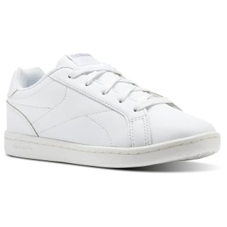 Reebok Royal Complete Clean WHITE / WHITE CN1368
