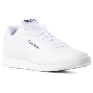 Reebok Royal Charm White / White / Collegiate Navy DV5410
