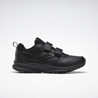 Reebok Almotio 5.0 Shoes Black / Black / Black EF3960