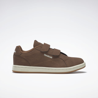 Reebok Royal Complete Clean Shoes Thatch / Chalk DV9199