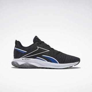 Liquifect Men's Running Shoes Black / White / Humble Blue FV2515