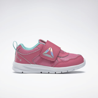 Reebok Almotio 4.0 Shoes Pink / Blue DV8709