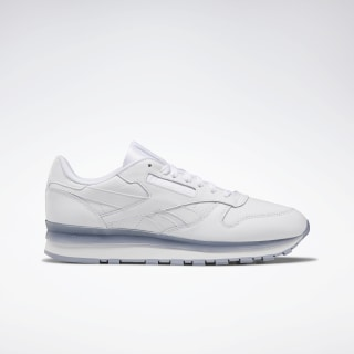 Tênis Classic Leather White / Denim Dust / White DV8625