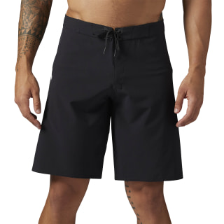 Reebok CrossFit Super Nasty Board Short Black BS1513