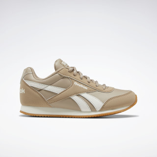Reebok Royal Classic Jogger 2.0 Shoes Sand Beige / Chalk / Gum EF3429