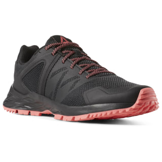 Reebok Astroride Trail Black/Bright Rose CN6244
