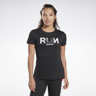 Running Essentials Tee Black FK6499
