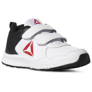 Reebok Almotio 4.0 2V White / Black / Primal Red CN8588
