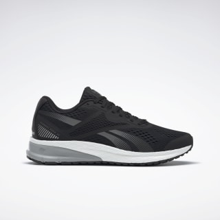 Harmony Road 3.5 Men's Running Shoes Black / White / Cold Grey 6 FU7173