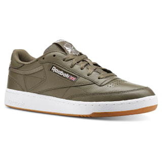 Club C 85 Fg-Terrain Grey/White/Gum CN5776