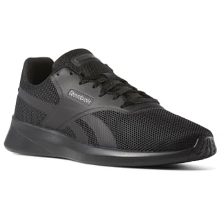 Кроссовки Reebok Royal EC Ride 3 BLACK/TRUE GREY CN7373