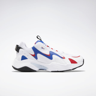 Tênis ROYAL TURBO IMPULSE EVO White / Scarlet / Collegiate Royal FU7192