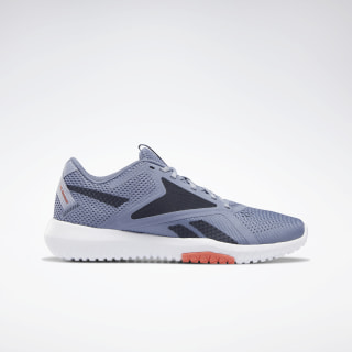 Reebok Flexagon Force 2.0 Shoes Washed Indigo / Denim Dust / Rosette EH1156