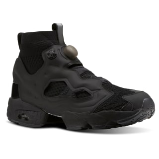 Кроссовки InstaPump Fury ST-BLACK/DIGITAL PINK CN3715