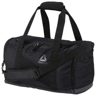 Torba Duffle Shoe Storage Black CF7478