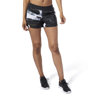 Short en toile Workout Ready Black DY8078