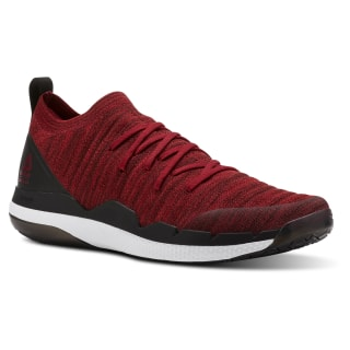 ULTRA CIRCUIT TR ULTK LES MILLS™ Cranberry Red / Rustic Wine / Black / White CN6342