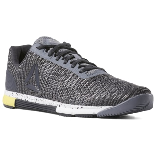 Reebok Speed TR Flexweave Cold Grey/White/Go Yellow DV4404