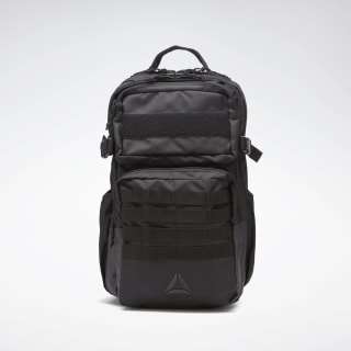 Mochila Training Day Black FL5237