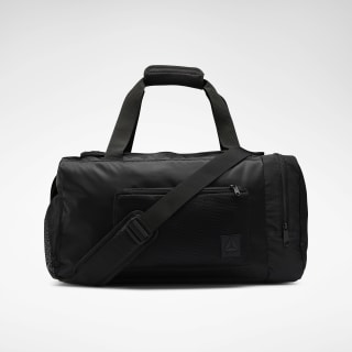 One Series Training Bag Black EC5473