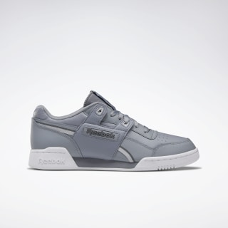 Workout Plus Shoes Cold Grey / ALLOY / SHADOW DV8699
