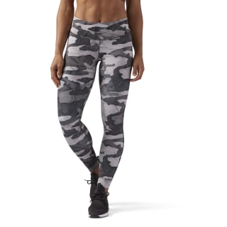 LUX BOLD Tight - Exo Camo Smokey Taupe CF3176