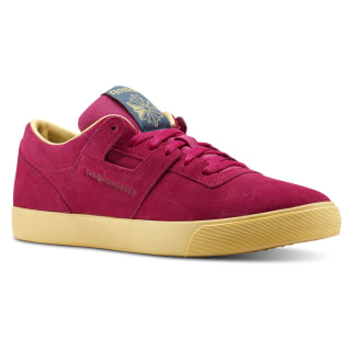 Workout Clean FVS x The Hundreds Fuchsia CN2023