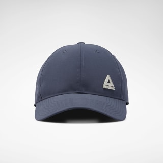 Gorra Active Foundation Badge Heritage Navy EC5595