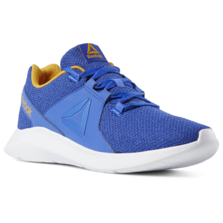 Reebok EnergyLux Crushed Cobalt / Trek Gold / White CN6750