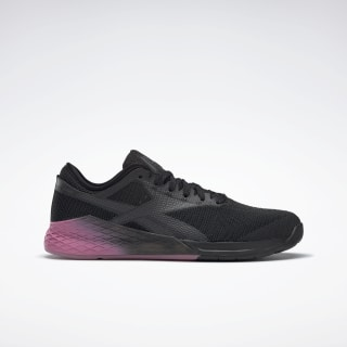 Tênis Nano 9 Black / Cold Grey 7 / Posh Pink FU7561