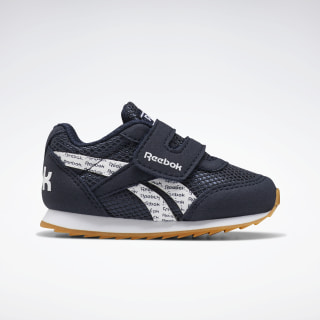 Reebok Royal Classic Jogger 2.0 Shoes Collegiate Navy / White / Gum EF3742