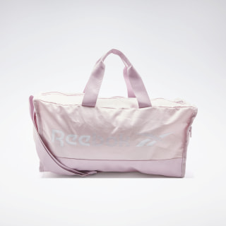 Training Essentials Duffel Bag Small Pixel Pink FL5186