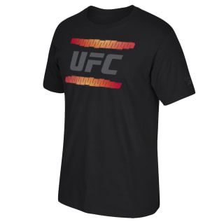 UFC 246 Weigh-In Athlete Tee Multicolor EW9339