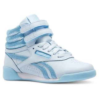 Zapatillas Freestyle HI CD-DREAMY BLUE/DIGITAL BLUE/WHT CN5152