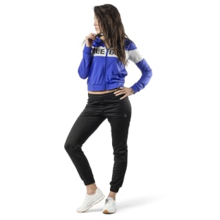 Elements Tricot Tracksuit Crushed Cobalt EK4617