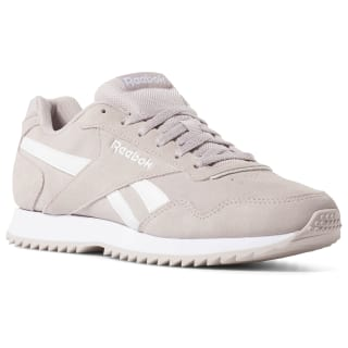 Кроссовки Reebok Royal Glide Ripple ASHEN LILAC/WHITE DV3821