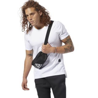 Training Supply Tech T-shirt White D93768