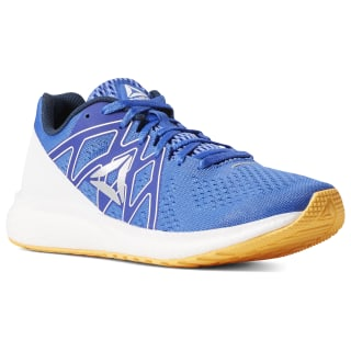 Forever Floatride Energy Men's Running Shoes Cobalt / Navy / Gold / Wht CN7756