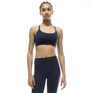 VB Seamless Bra Vb Night Navy FM3544