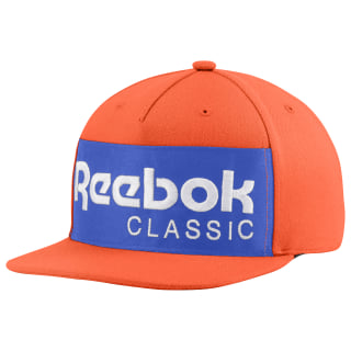 Classics Foundation Hat Canton Red DU7743