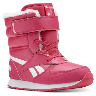 Reebok Cl Snow Jogger Twisted Pink/White/Light Pink CN4629