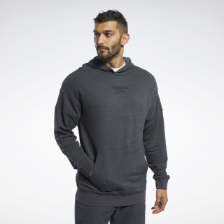 Training Essentials Hoodie Black FJ4685