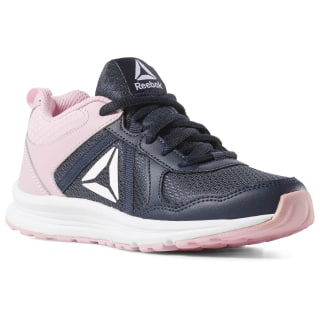 Reebok Almotio 4 Collegiate Navy / Light Pink CN8590