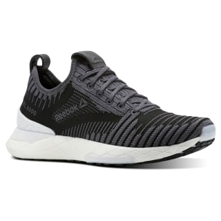 Reebok Floatride RUN 6000 Black / Ash Grey / White CN5261